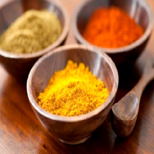 Curry Powder (Hot, Mild Hot)